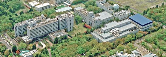 宇宙航空研究開発機構 宇宙科学研究所