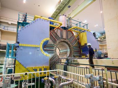素粒子原子核研究所