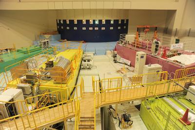 物質構造科学研究所