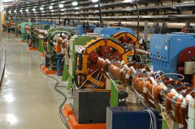 加速器研究施設