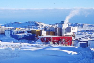 国立極地研究所